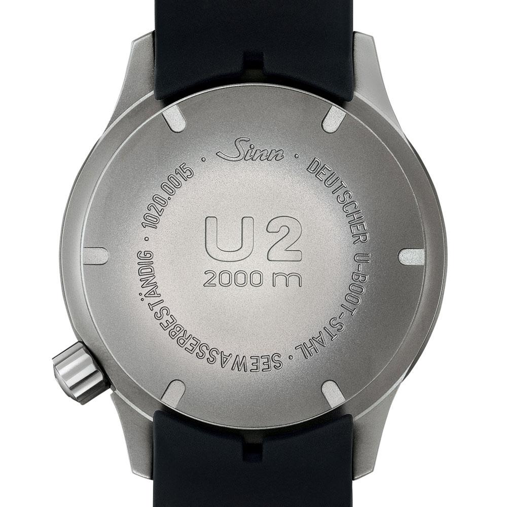 U2(EZM5)