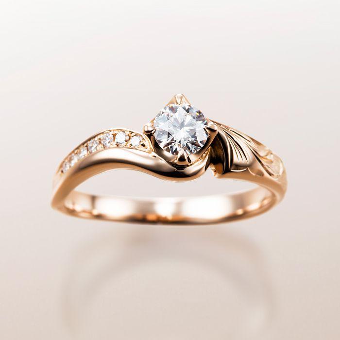 婚約指輪 ME-1