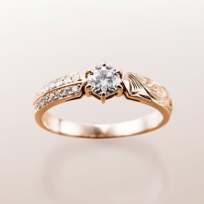 婚約指輪 ME-3