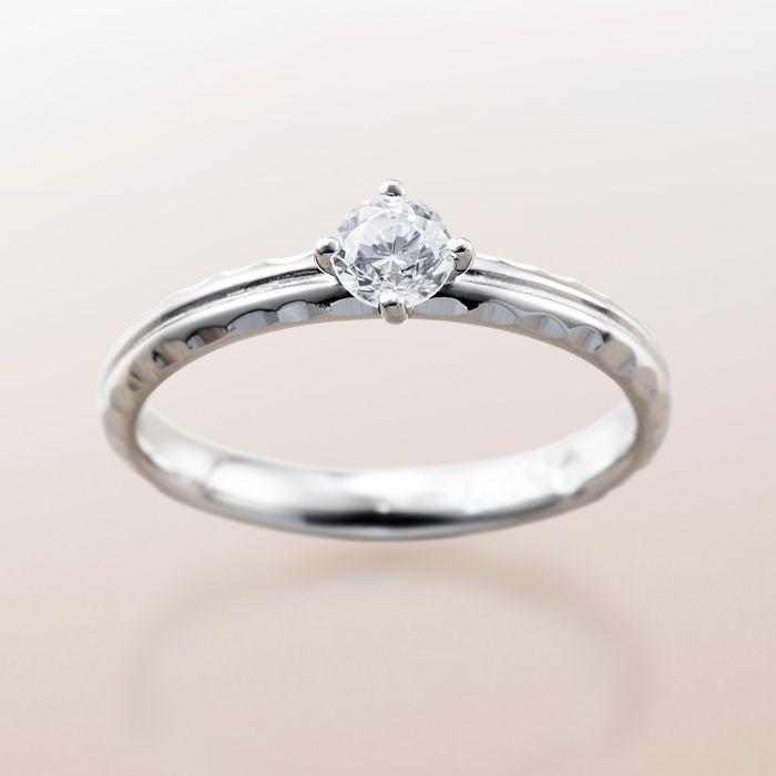 婚約指輪 ME-5