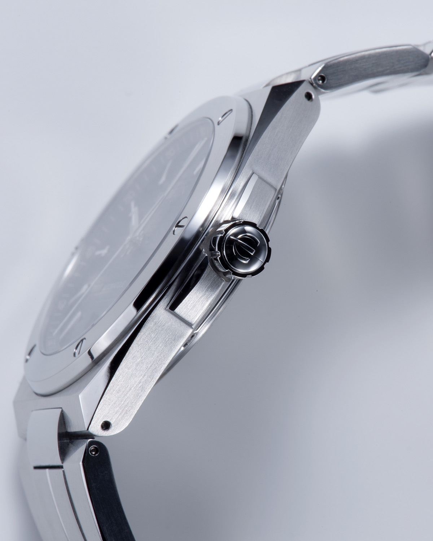 MICHEL HERBEIN / ミッシェル・エルブラン メンズ CAP CAMARAT AUTOMATIC 1645/B16